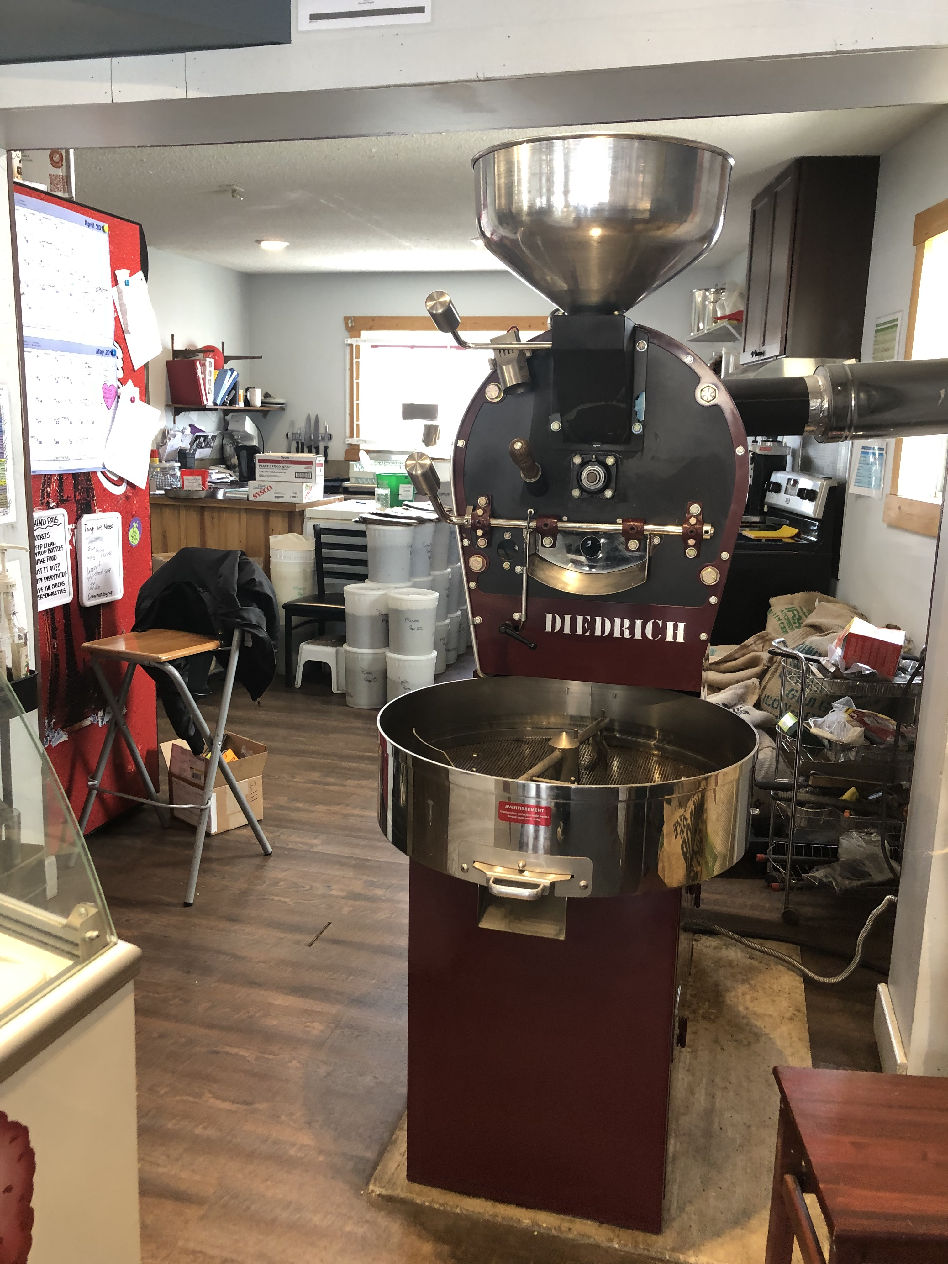 Purcell Coffee – Extreme Coffee Freak